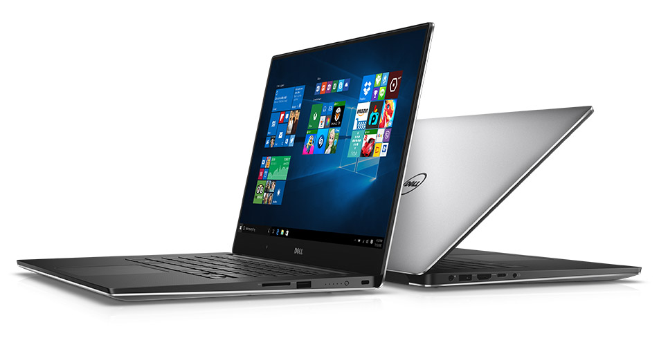 Dell XPS 15 (9550)