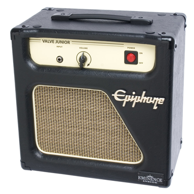 Epiphone Valve Junior 2018