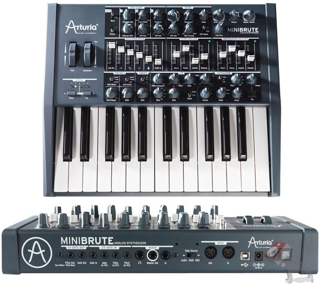 Best Budget Analog Mono-Synth