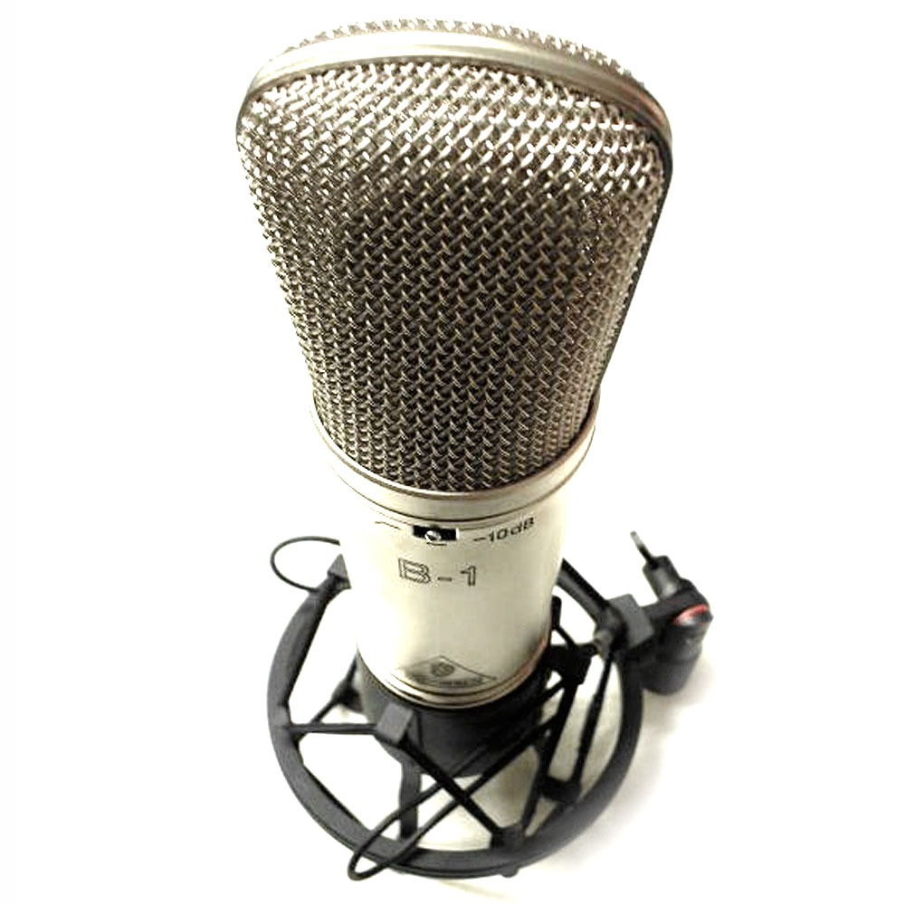 Best Budget Vocal Microphone