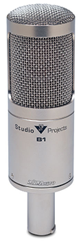 Studio Projects B1 Vocal Condenser Mic Cardioid