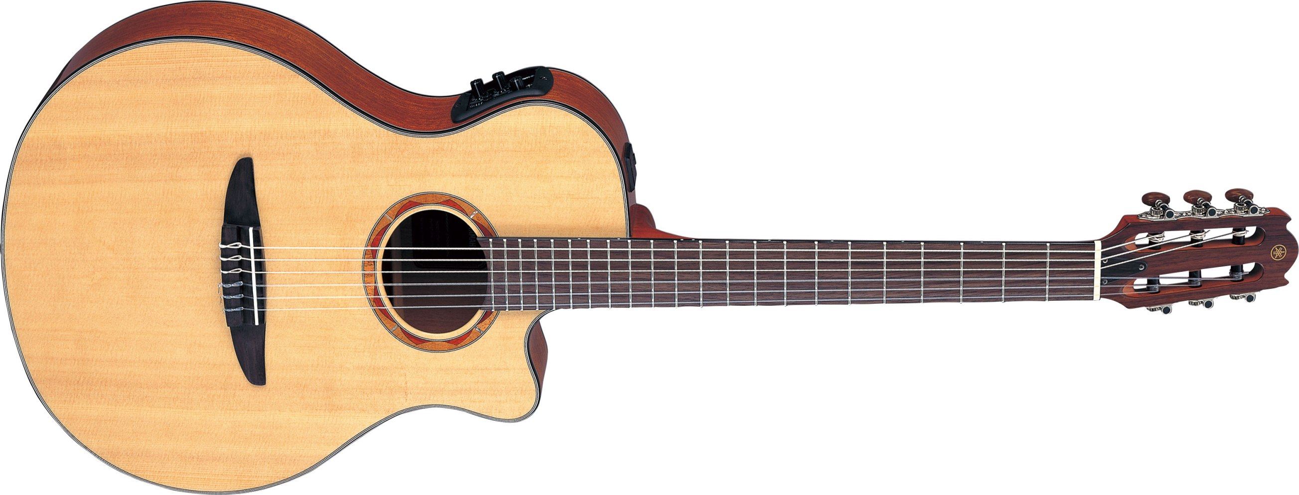 Yamaha Ntx Acoustic Electric Classical Guitar