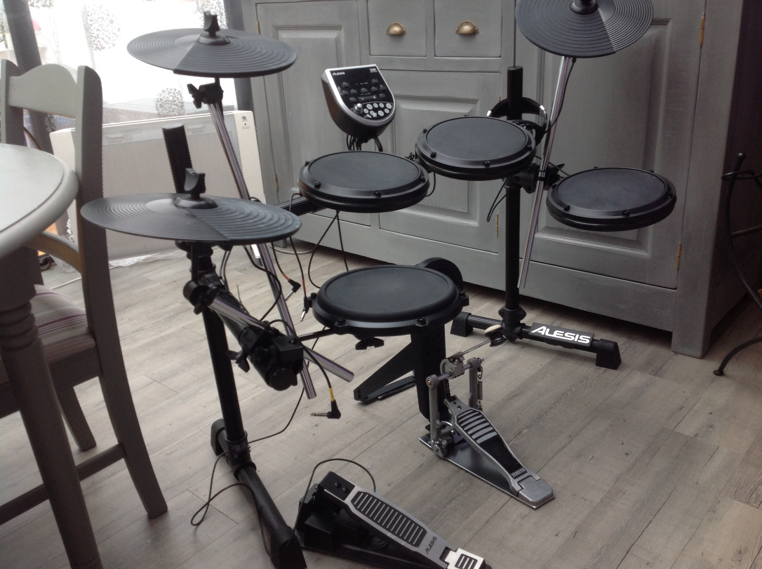 Best Budget Electronic Drum Set 2019