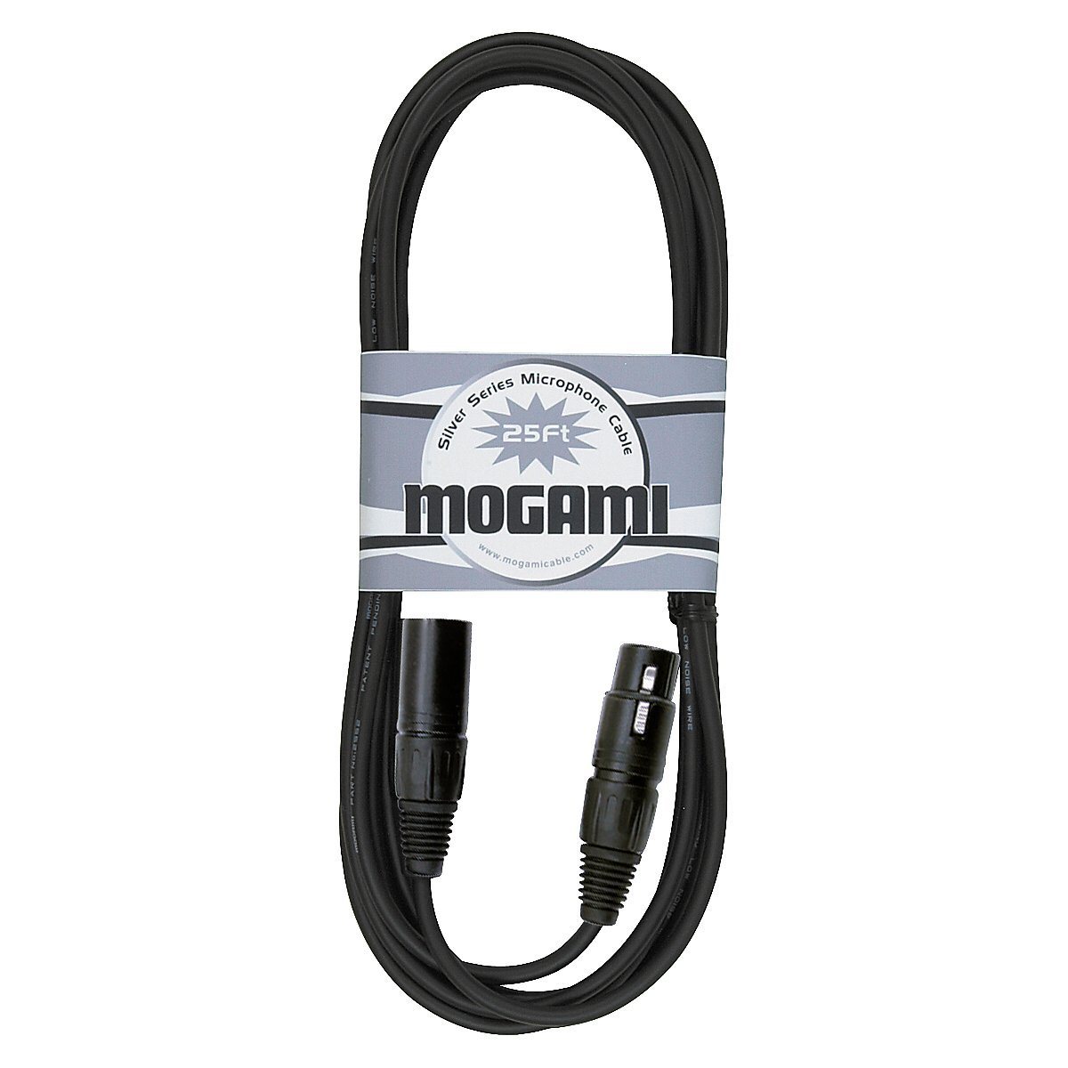 Mogami Silver Series 2018