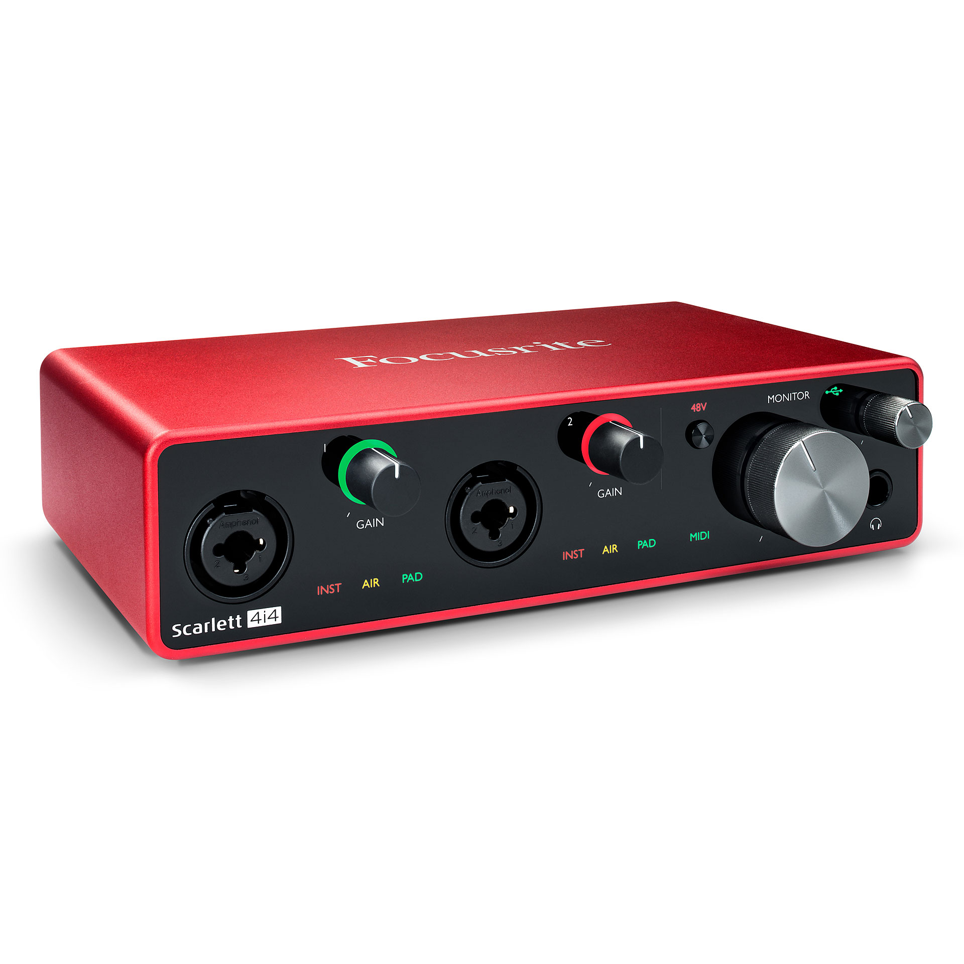 Best USB Digital Audio Interfaces