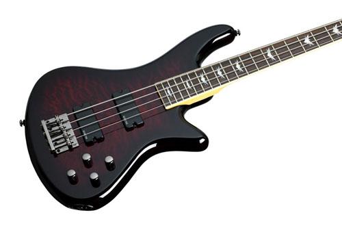 Schecter Guitar Research Stiletto Extreme-4