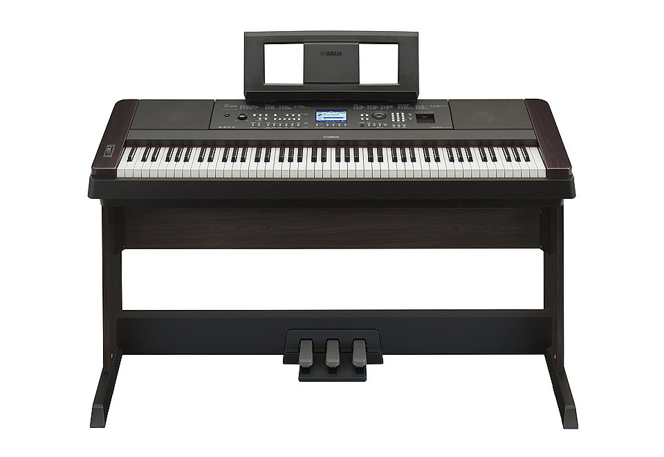 The best digital piano for Yamaha digital piano dealers