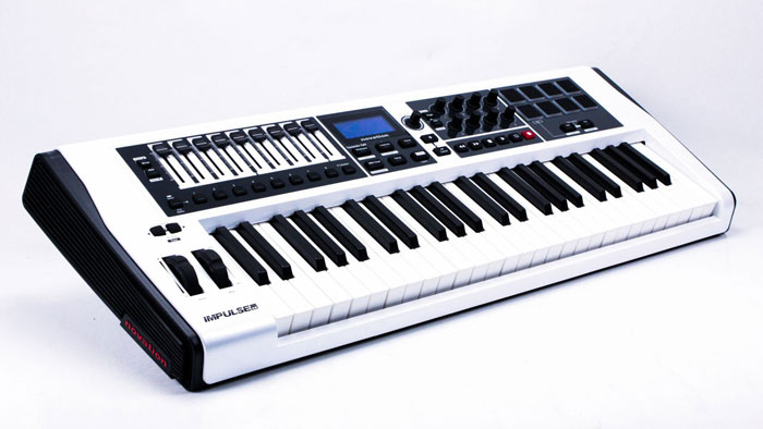 Novation Impulse 49 2020