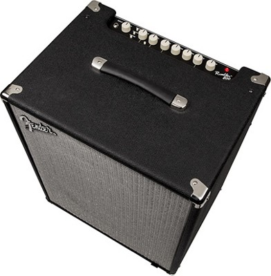 Best Budget Bass Combo Amps