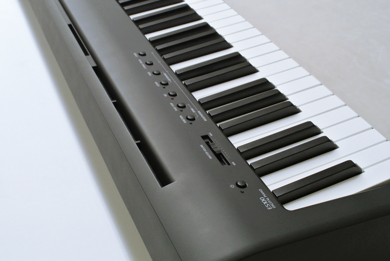 Kawai ES100 88-key