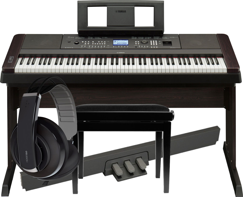 The Best Digital Piano