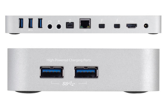 Best Thunderbolt 2 Dock For Music Production