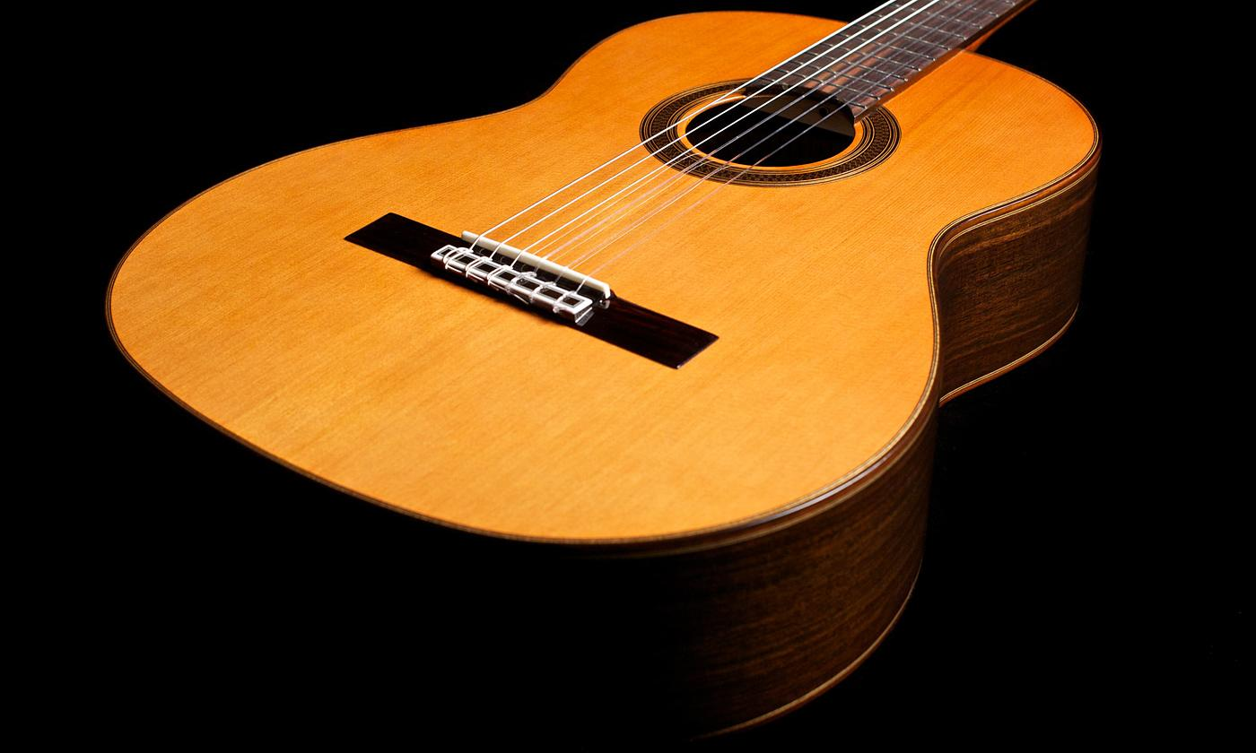 Best Budget Classical Guitar