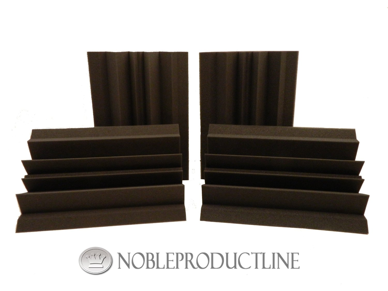 Noble Acoustic Foam Bass Traps