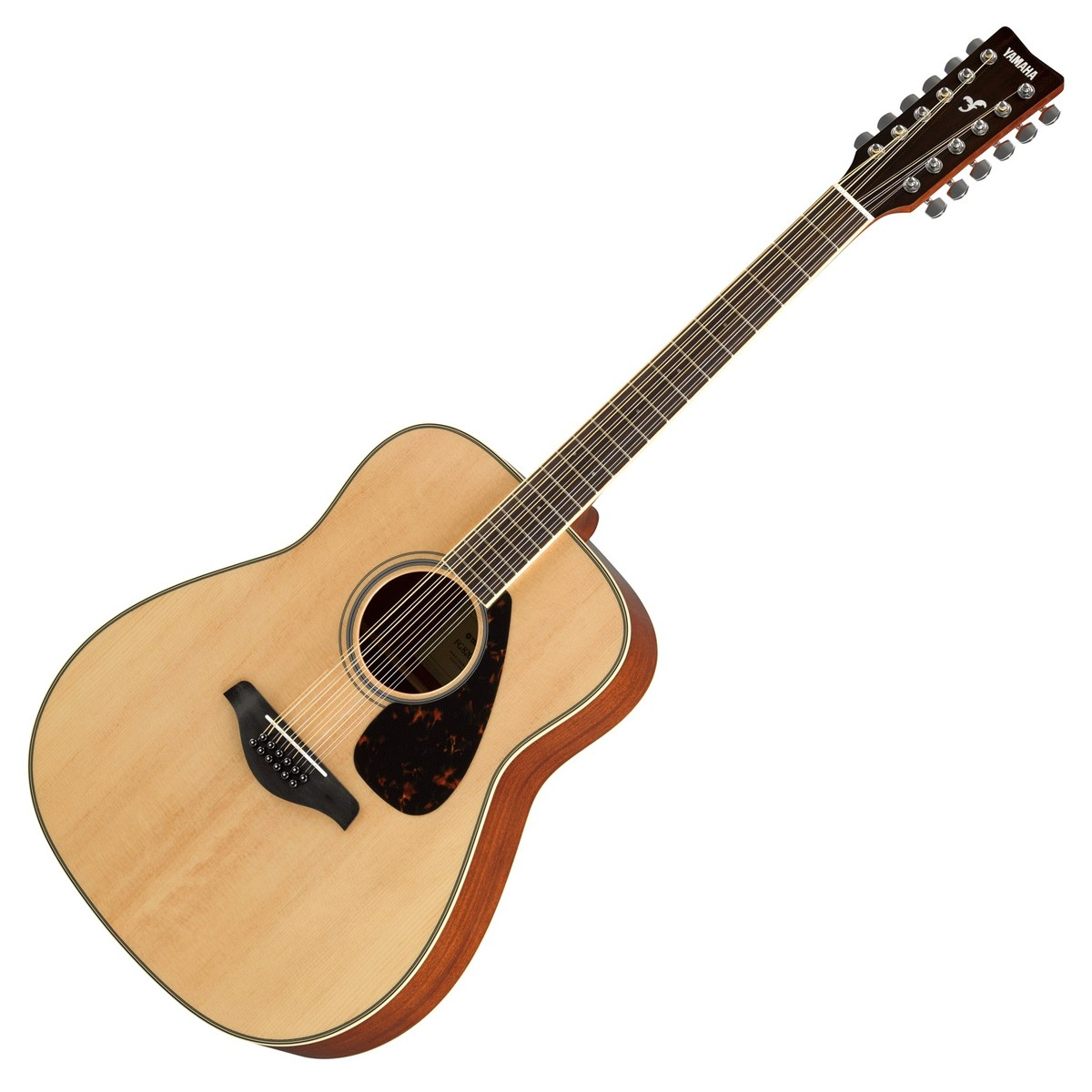 Best Budget 12-String Guitar (under $500)