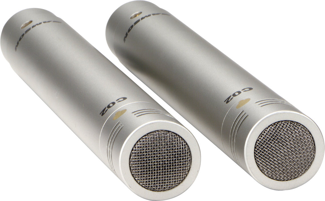 Samson C02 Condenser Pair