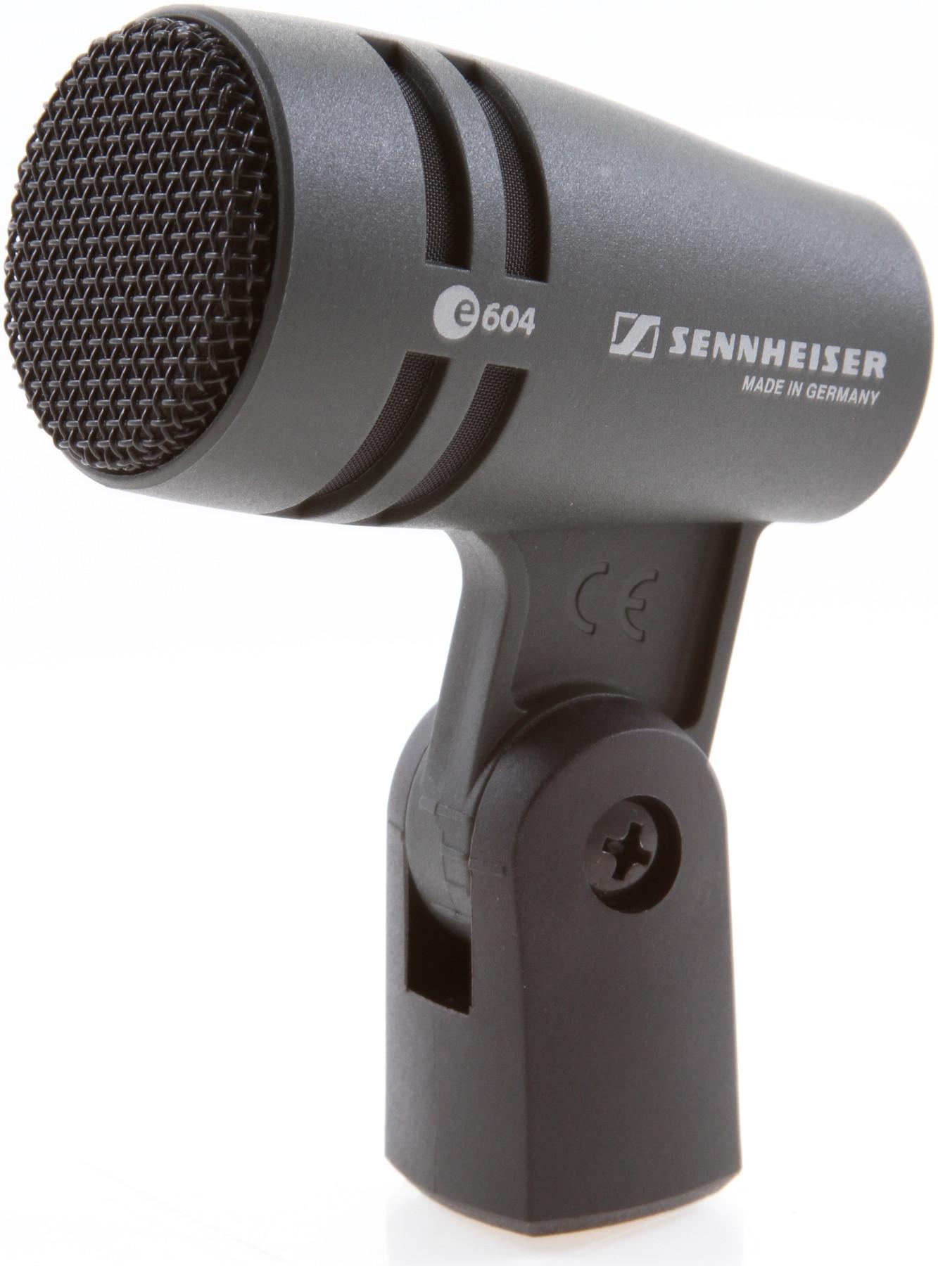 Sennheiser E604 2019