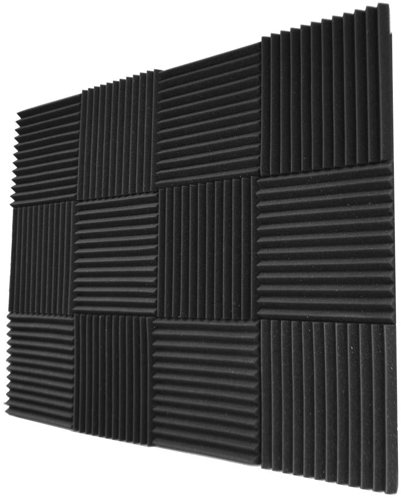 Foam Sound Panels